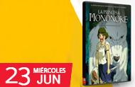 """FDCP: CINE FORUM """"La princesa Mononoke: DDHH, empresa y desarrollo sostenible"""""""