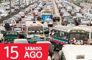 FI: La complementariedad del transporte público y los transportes no motorizados como partes de la movilidad sostenible.