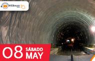 FI: CONSTRUCCIÓN DE TÚNELES EN EL PERÚ. RETOS Y CASOS HISTÓRICOS
