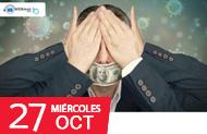 FDCP: CORRUPCIÓN EN TIEMPOS DE PANDEMIA. INTEGRIDAD Y ÉTICA