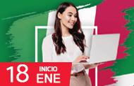 Centro de Idiomas: Corso di aggiornamento on-line per docenti di italiano