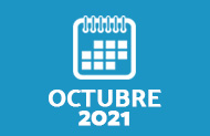 Comunicación Corporativa: Actividades académicas extracurriculares - OCTUBRE 2021