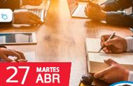 FDCP - Sal de la Caja: El Futuro de la Conciliación frente al Nuevo Proceso Civil Peruano