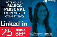 FCEC - Linkedin: Potencia tu marca personal en un mundo competitivo
