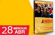 FDCP - Machuca: Los cambios en la política y educación chilena a raíz del golpe de Estado del 11 de septiembre