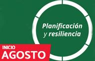 CIDIR - Curso Taller: Planificación y Resiliencia