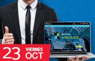 """FCEC: Presentación de la """"Plataforma Vincúlate como medio para la gestión de conocimiento"""""""