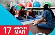 FCS: Relación entre la movilidad articular y riesgo a caídas en la artroplastia de la rodilla en un hospital de Lima, 2019