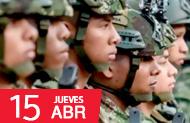 FDCP: Seminario sobre Derecho Militar Policial