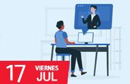CESED - FCEH - Webinar: El tutor y la orientación On Line en los entornos virtuales de aprendizaje