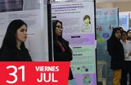 FCS: V Concurso de póster científicos en ciencias de la Salud - Fase 2