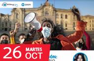 FDCP: VACANCIA VS. DISOLUCIÓN: EL CONFLICTIVO ESCENARIO EN EL PERÚ