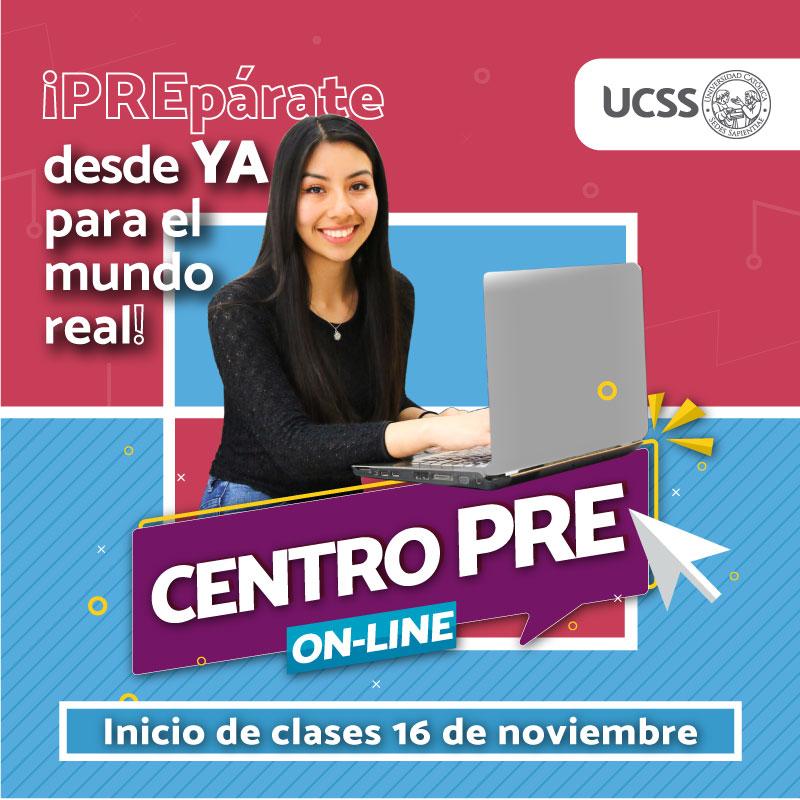 Centro Pre
