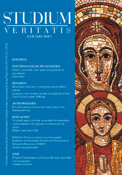 Studium Veritatis N. 20
