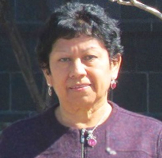 Aída Luz Mendoza Navarro