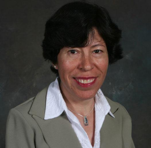 Nilda Doris Montes Villanueva