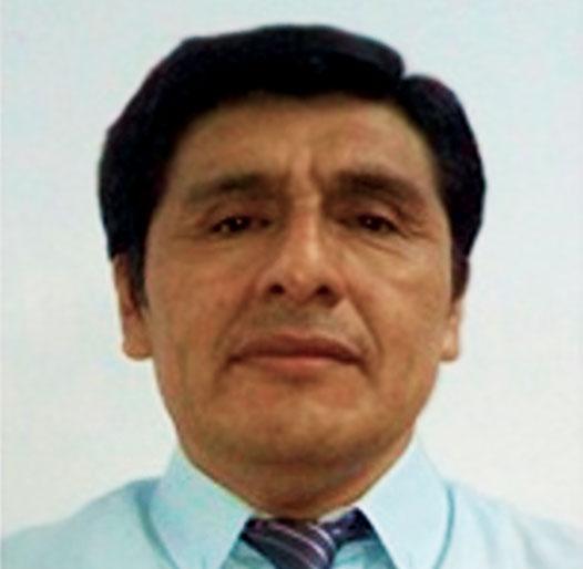 Sergio Sandoval Lozano