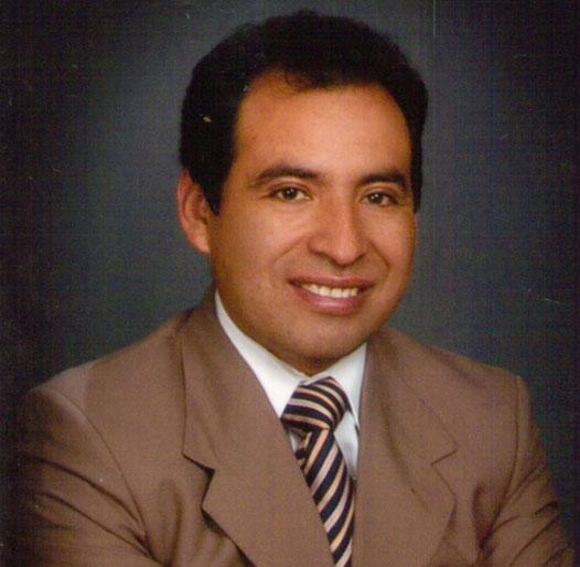 Wilfredo Mendoza Caballero